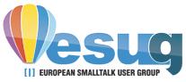 ESUG conference logo